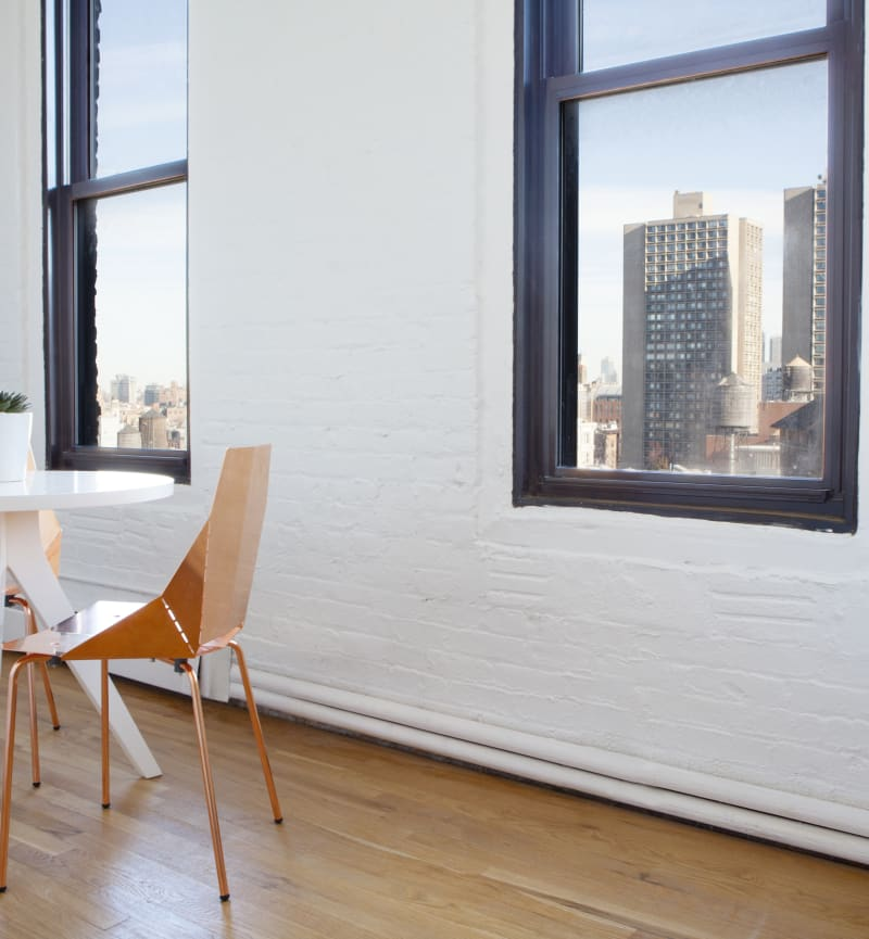110 Greene Street, 11th Floor, Suite 1111