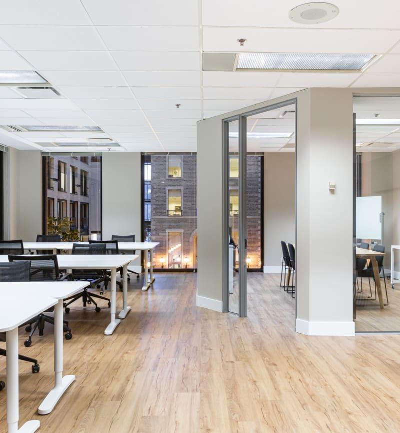 Centre de Commerce Mondial, 747 Rue du Square-Victoria, 2nd Floor, Suite 2020