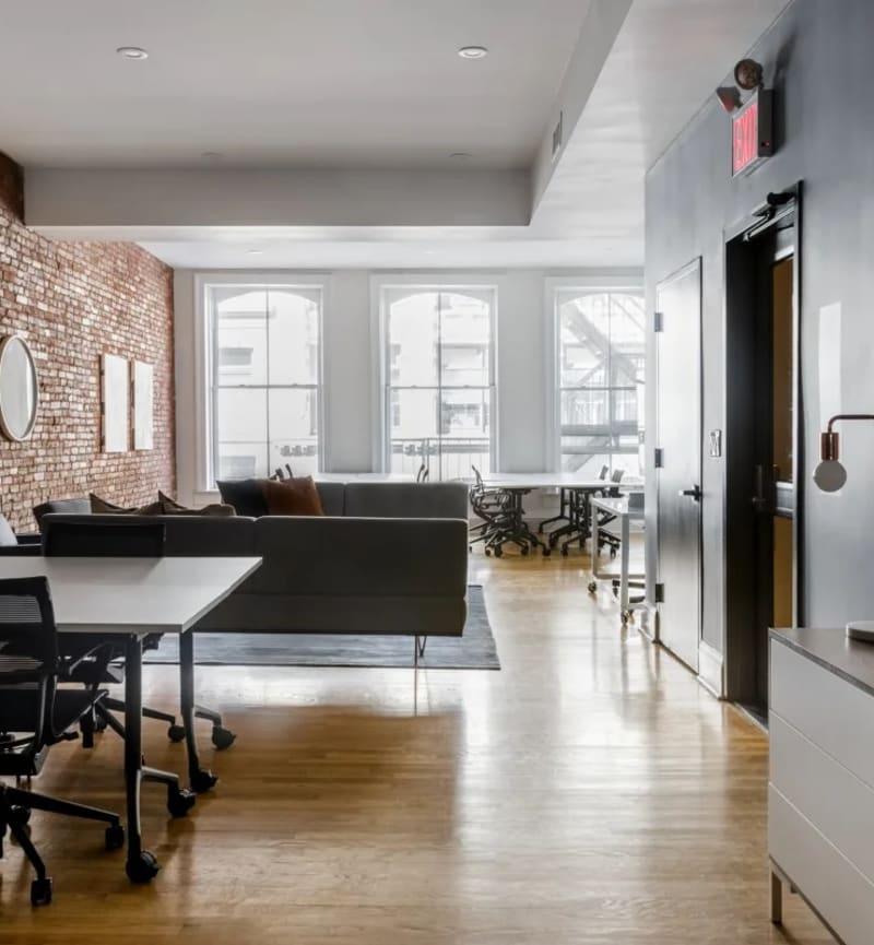 Coming Soon: 460 Broome Street, 4th Floor, Suite 400