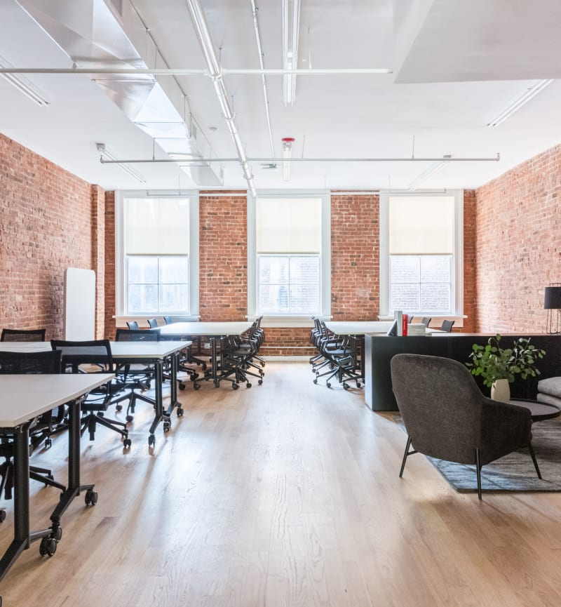 460 Broome Street, 4th Floor, Suite 400
