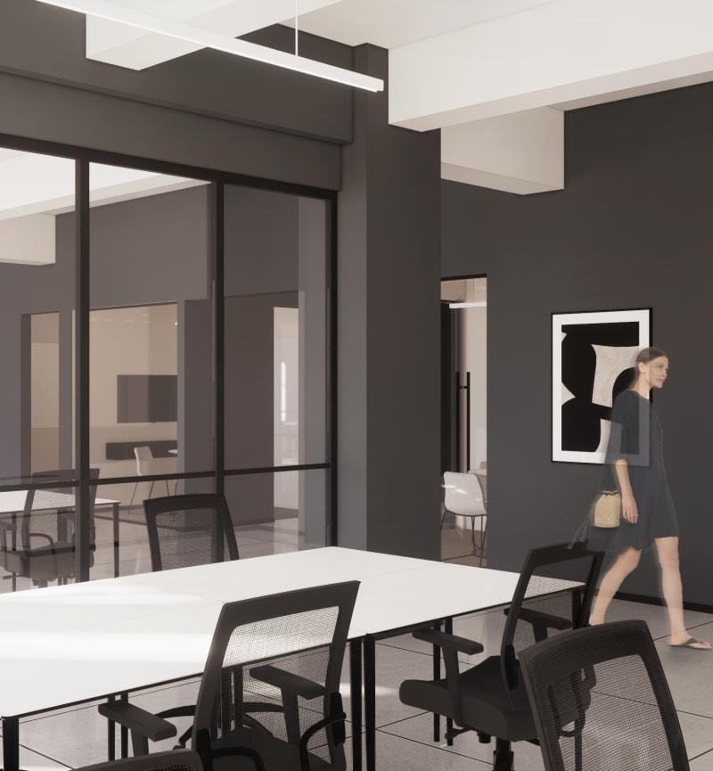 58 W 40th Street, #200, Coming Soon: 58 W 40th Street, 2nd Floor, Suite 200