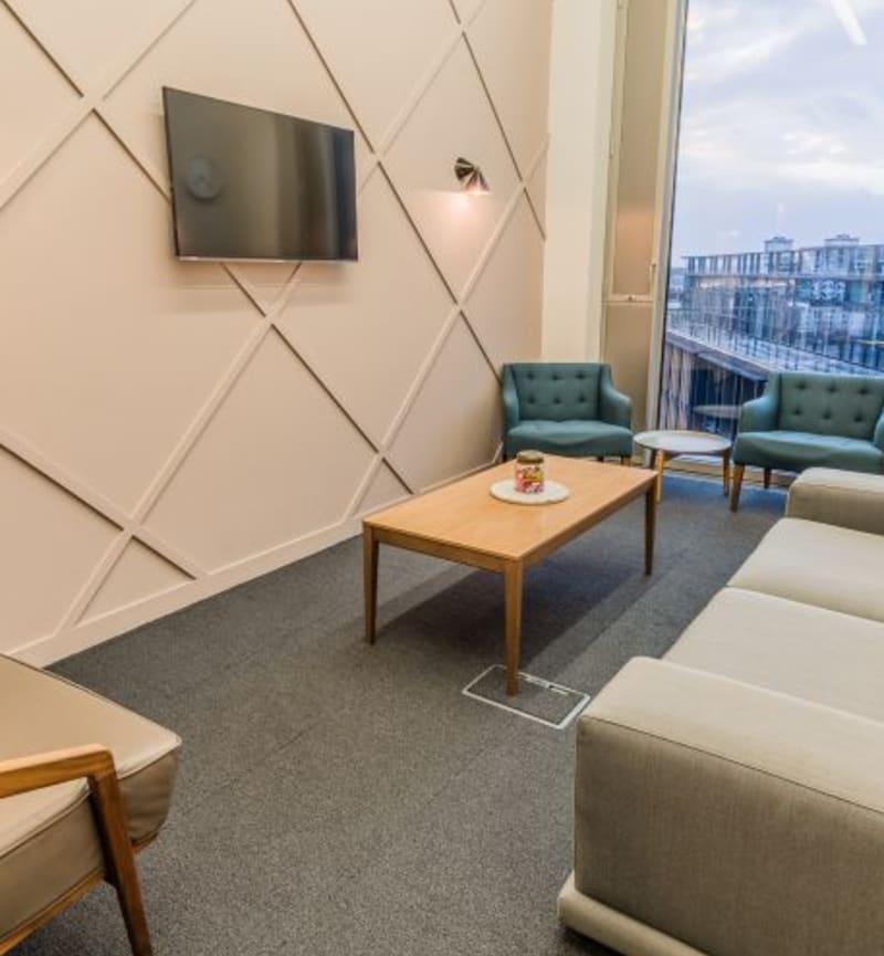 1 Pancras Square, Room MR 03 (Sofa Room)