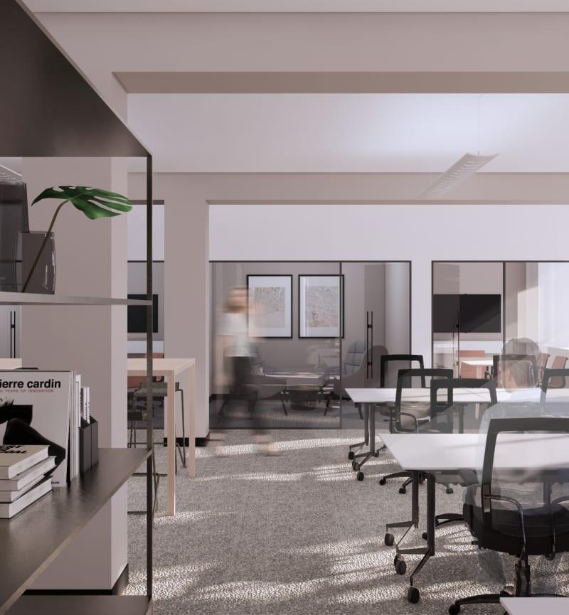 Coming Soon: 250 Sutter, 4th Floor, Suite 400