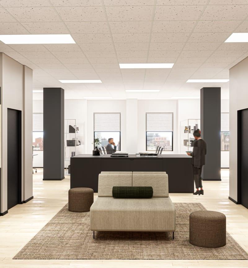 Coming Soon: 25 Adelaide Street E, 3rd Floor, Suite 301