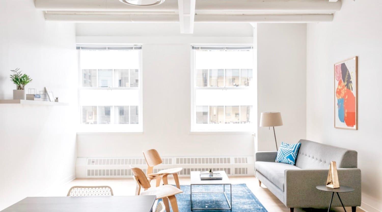 1 N. LaSalle, 24th Floor, Suite 2425, Room A