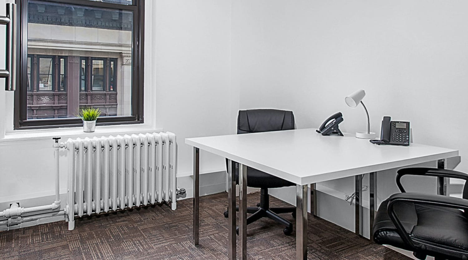 10 E 39th Street, 12th Floor, Suite 1-3, Room Office 1