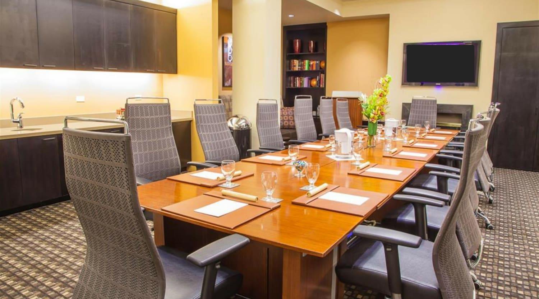 127 Ellis Street, 1st Floor, Room The City Room