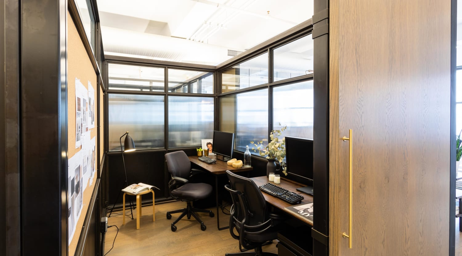 135 Madison Avenue, 8th Floor, Room Luxury Private Office (2 person)
