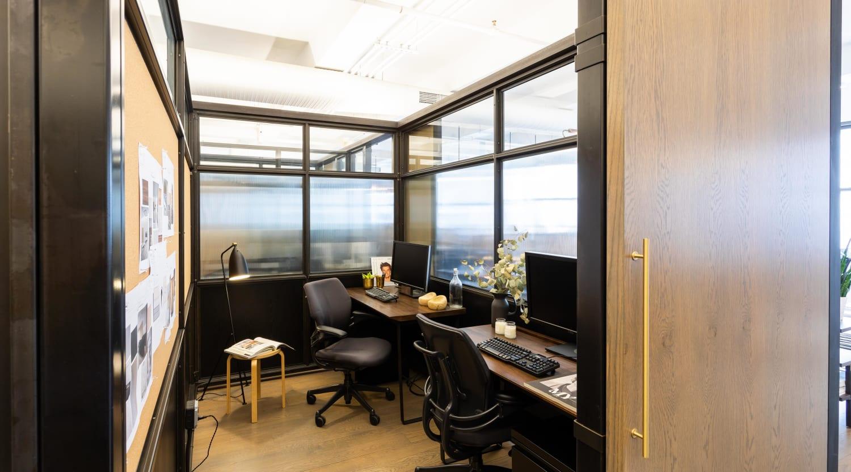 135 Madison Avenue, 8th Floor, Room Office #21