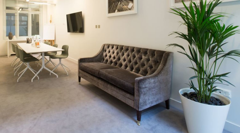 15 Stratton Street, Room The Stratton Room