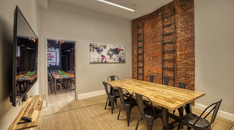 188 Grand Street, 2nd Floor, Suite Soho East Meeting Room
