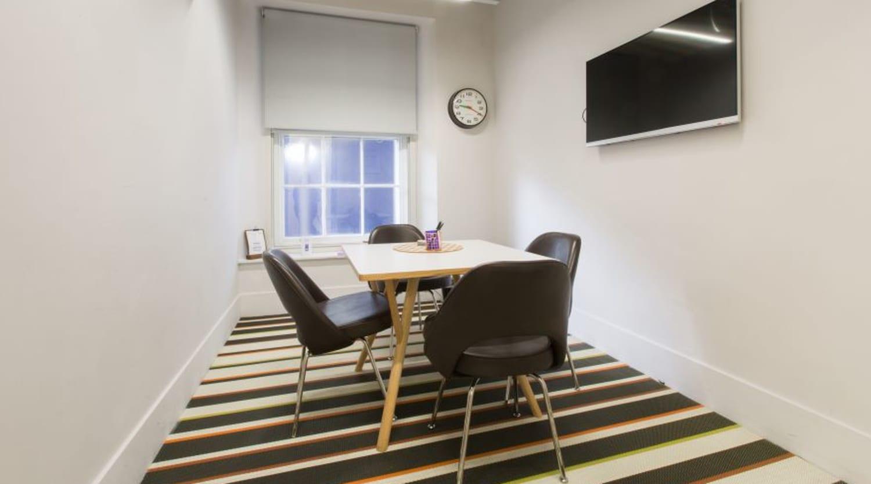 19 Eastbourne Terrace Paddington Station, Room MR 07, London W2 6LG, #MR 07, 19 Eastbourne Terrace, Room MR 07