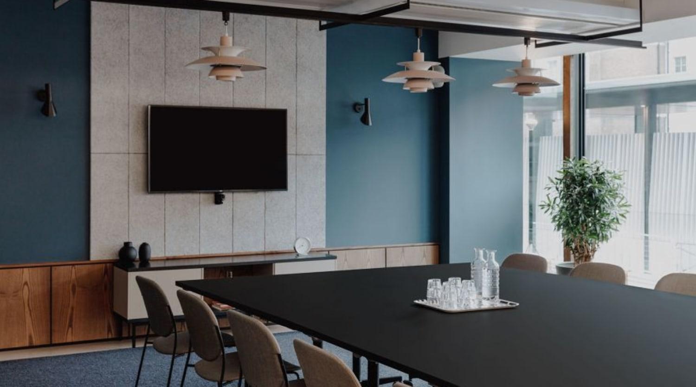 20 Eastbourne Terrace, Room MR 01/MR02