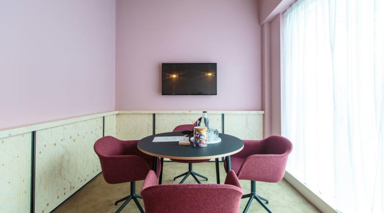 201 Borough High Street, Room MR 05