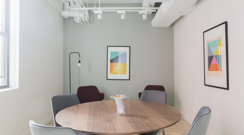 211 E 43rd Street, 17th Floor, Suite 1703, Room 2