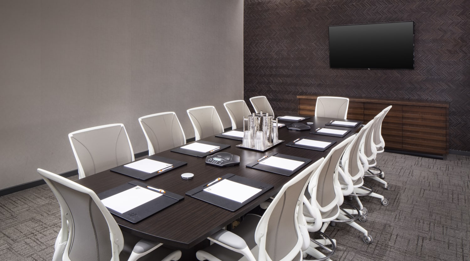 221 East 44th Street, Room Conference Room/ Boardroom