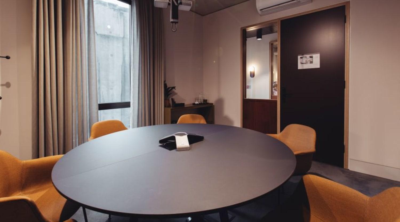 221 Pentonville Road, Room MR 02