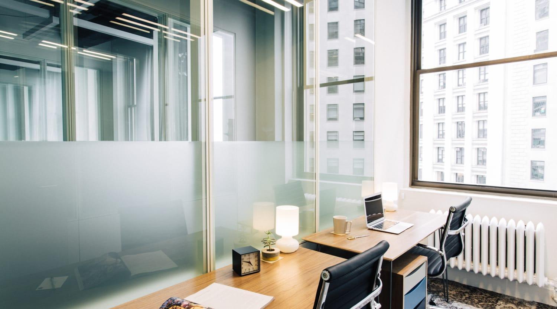 26 Broadway, 3rd Floor, Room 2 Person Office