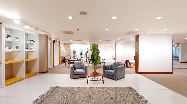 3 Embarcadero Center, 1st Floor