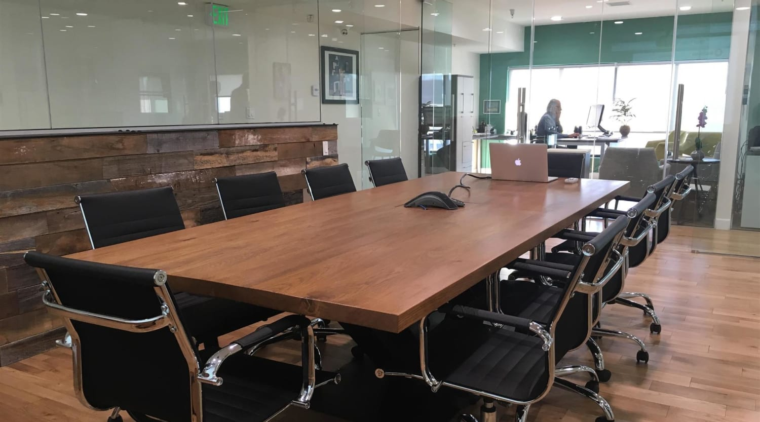 Conference Room, #Conference Room, 4011 West Jefferson Boulevard, 2nd Floor, Room Conference Room