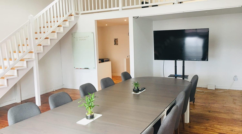 4020 Rue Saint-Ambroise, 4th Floor, Suite 493