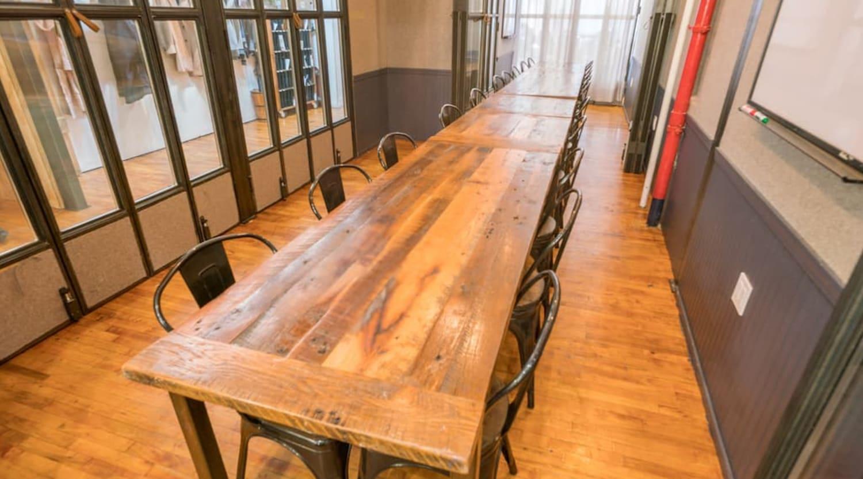 447 Broadway, 2nd Floor, Room Soho Meeting Lounge