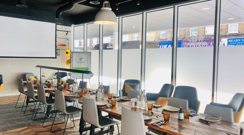 5 Cavell Street, London, E12BP, 1st Floor, Room Whitechapel Think Factory 1