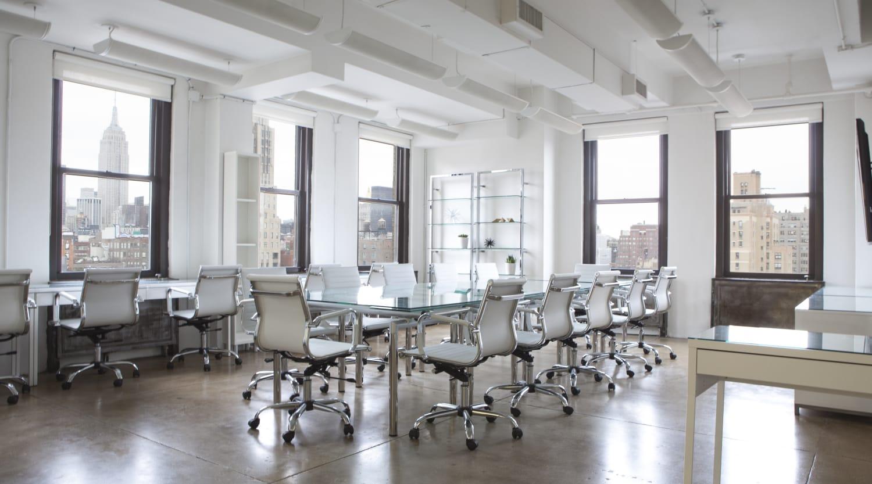 80 8th Avenue, 12th Floor, Suite 1216