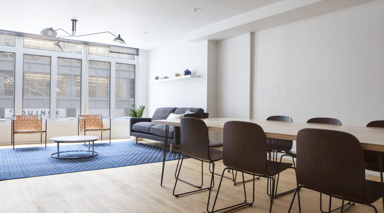 9 East 53rd Street, 3rd Floor, Suite 1