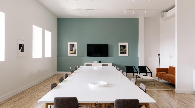 8255 Beverly Blvd., 2nd Floor, Suite 217