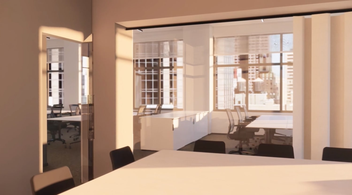 Coming Soon: 26 West 23rd, 5th Floor