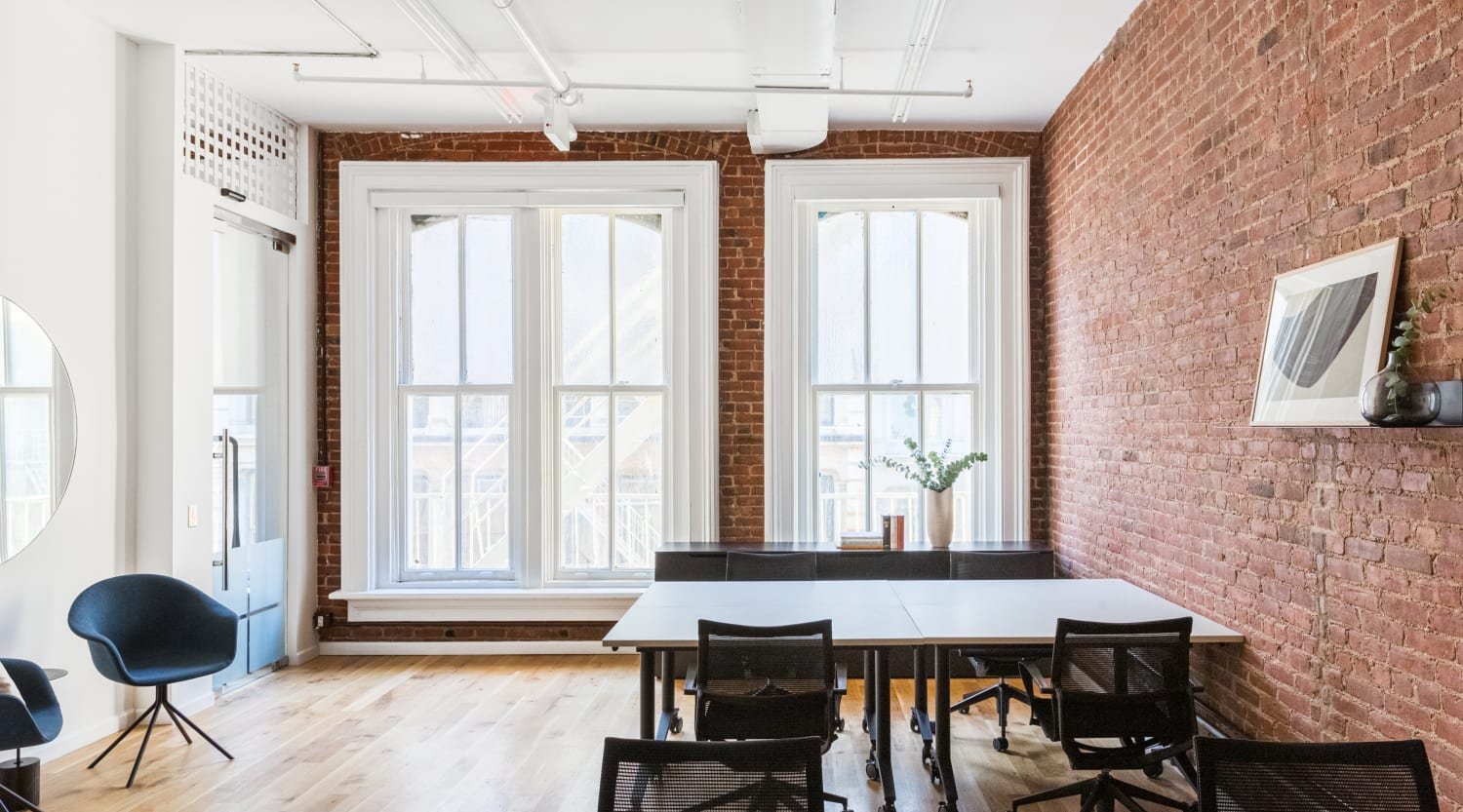460 Broome Street, 3rd Floor, Suite 300
