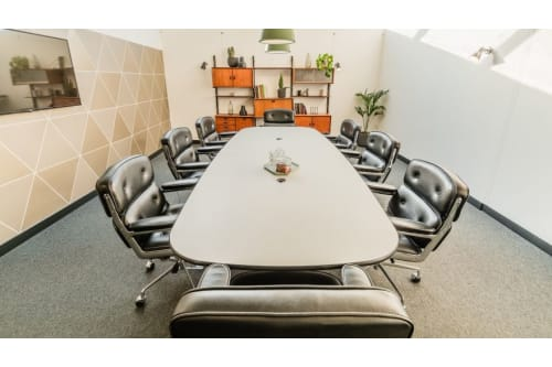 Office space located at 1-4 Singer Street, Room MR 02 , #2