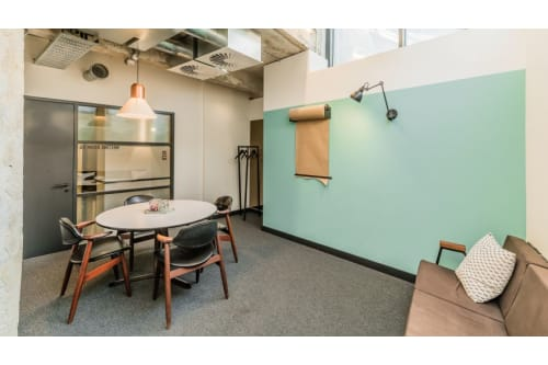Office space located at 1-4 Singer Street, Room MR 04 (Sofa Room) , #1