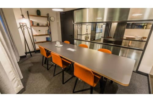 Office space located at 1-4 Singer Street, Room MR 05 , #1