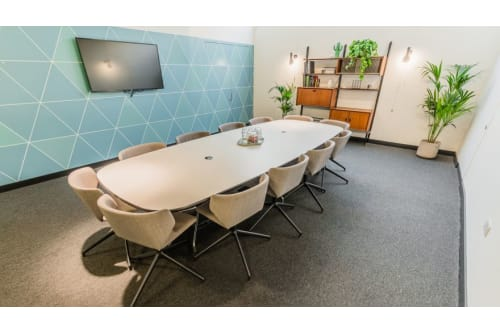 Office space located at 1-4 Singer Street, Room MR 09 , #1
