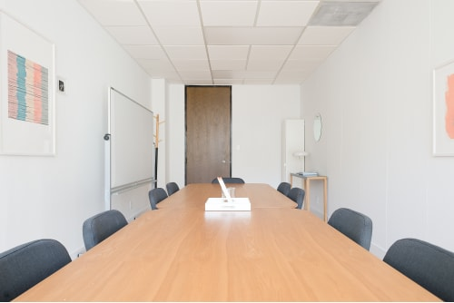 Office space located at 1 Hallidie Plaza, 3rd Floor, Suite 305, #4