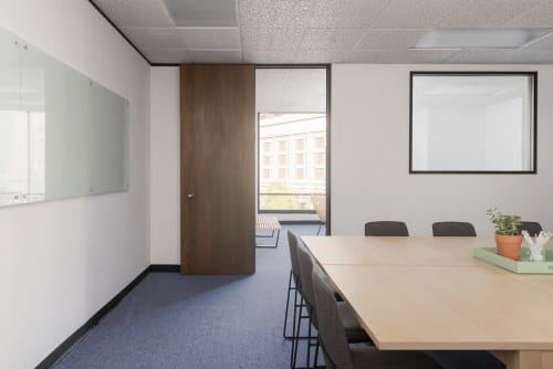 Office space located at 1 Hallidie Plaza, 3rd Floor, Suite 300, #5