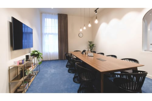 Office space located at Belle House MR 02, #MR 02, undefined, Room MR 02, #1