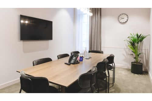 Office space located at Belle House MR 03, #MR 03, undefined, Room MR 03, #1