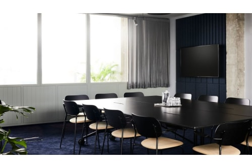 Office space located at 1 Lyric Square, Room MR 09 + 10, #1