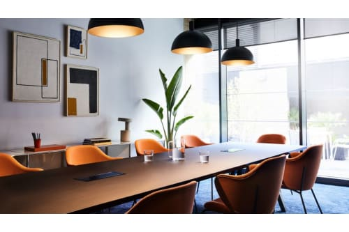 Office space located at 1 Lyric Square, Room MR 10, #1
