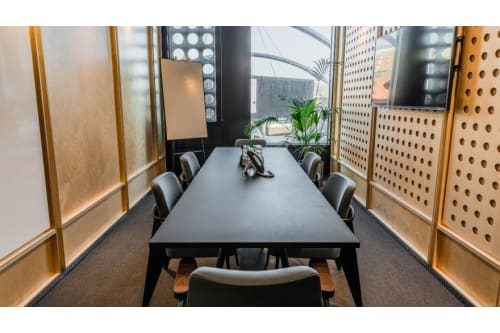 Office space located at 1 Old Street Yard, Room MR 04, #1