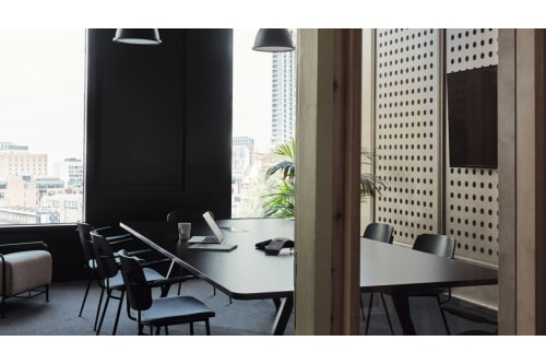 Office space located at 1 Old Street Yard, Room MR 06, #1
