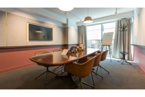 Office space located at 10 Bloomsbury Way, Room MR 01 , #1
