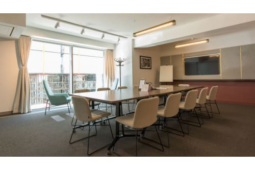 Office space located at 10 Bloomsbury Way, Room MR 02 , #1