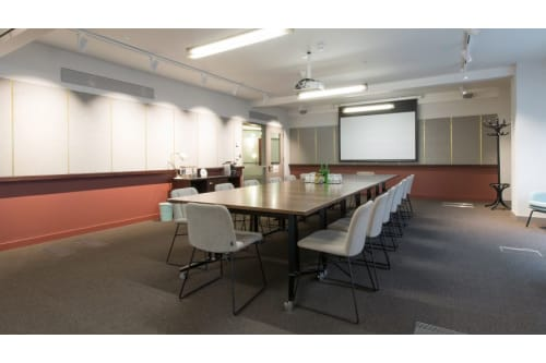 Office space located at 10 Bloomsbury Way, Room MR 03 , #1