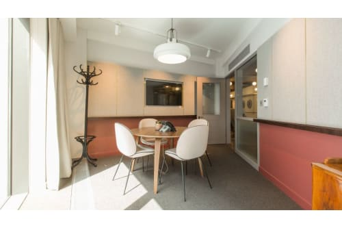 Office space located at 10 Bloomsbury Way, Room MR 08 , #1