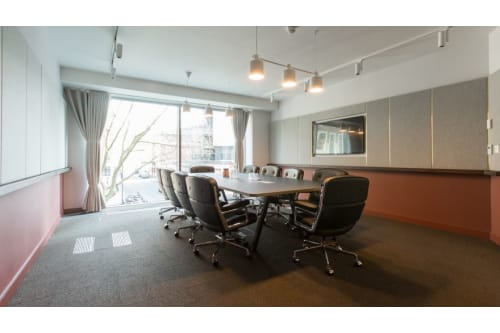 Office space located at 10 Bloomsbury Way, Room MR 09 , #1