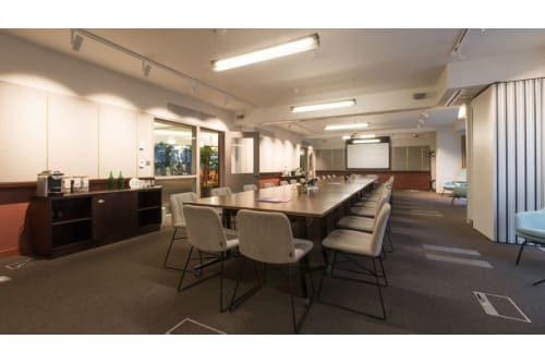 Office space located at 10 Bloomsbury Way, Room MR 3/4 , #1